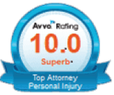 Top Attorney for Personal Injury